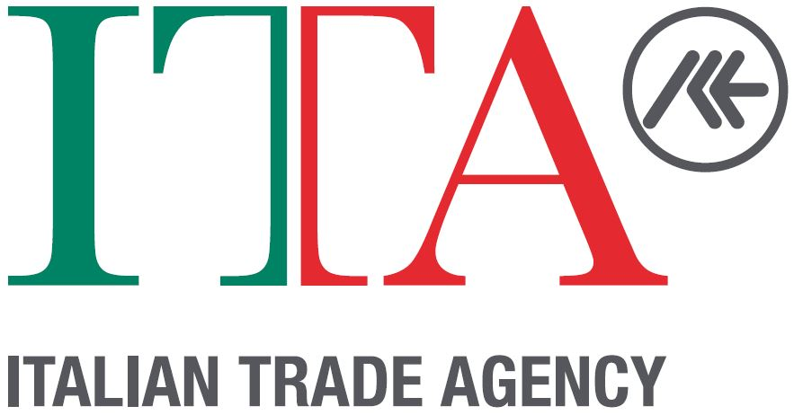 Logo ITA Italian Trade Agency
