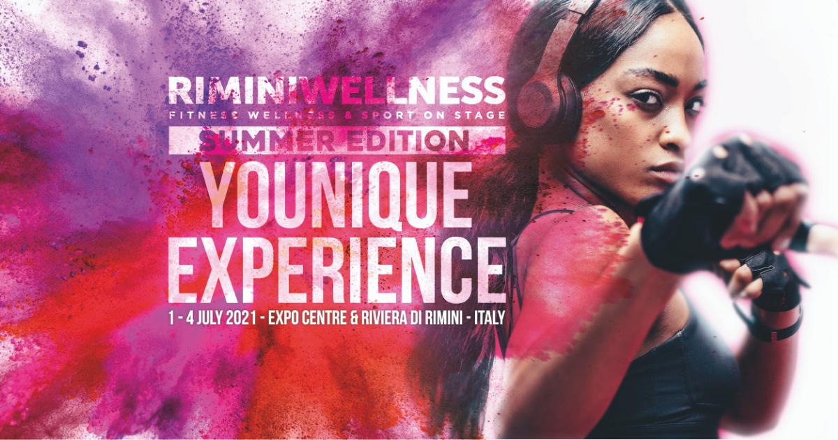 RiminiWellness - YoUnique Experience