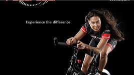 RealRyder® Indoor Cycling