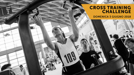 Cross Training Challenge by FIF