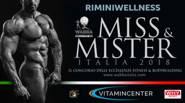 Mr & Miss Italia by Wabba International