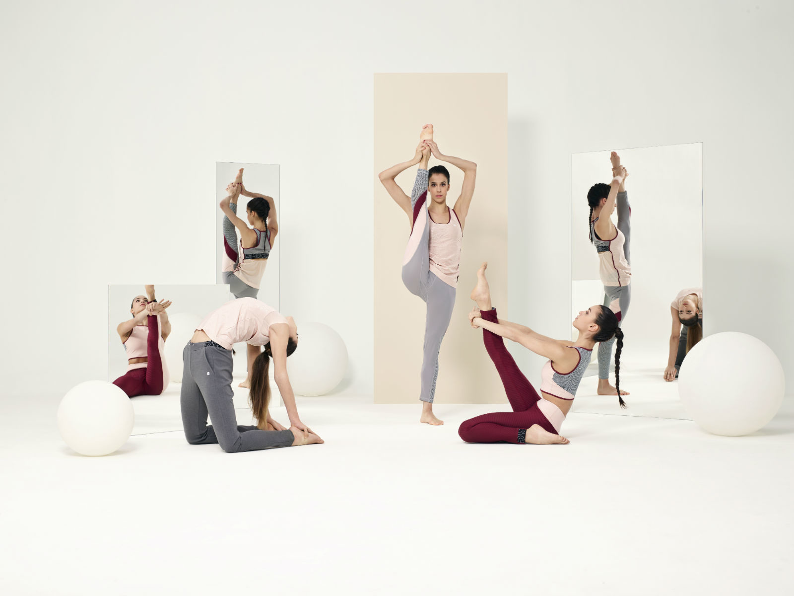 Yuri dating insegnante di yoga